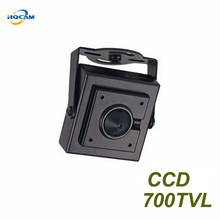 Mini CCD camera Mini HQCAM Digital Video Color CCTV Security Camera 3.7mm Lens mini camera cctv for SONY EFFIO-E 4140+810811