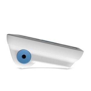 Image 5 - Yongrow moniteur numérique Portable de la pression artérielle sur le bras, outil de mesure numérique LCD, 1 pièce tonomètre sphygmomanomètre