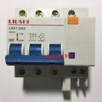 Liuzhou Electronic Instrument Factory LS47 3/63 LS47 2/63 LS47 4/63 Oven Switch LS47