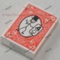 Sprite Cards Sprite predicted magic tricks magic props 5pcs each lot