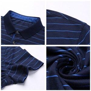 Image 5 - COODRONY T Shirt Men 2019 Summer Soft Cool Short Sleeve T Shirt Men Streetwear Casual Fashion Striped Top Tee Shirt Homme S95075