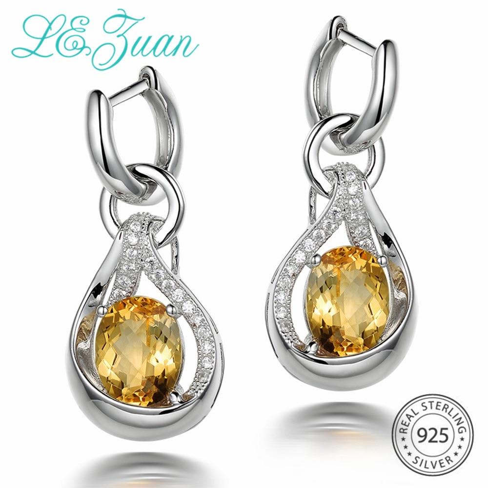 18K Gold filled-Round Hollow Ruby Topaz Gemstone Mariage Femmes Boucles D/'oreilles Créoles