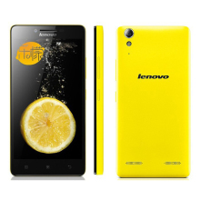 "Original Lenovo K30-W K30W K3 Phone 5.0"" IPS 16GB ROM MSM8916 Quad Core 4G LTE Android Smartphones 8MP Camera Mobile Phone"