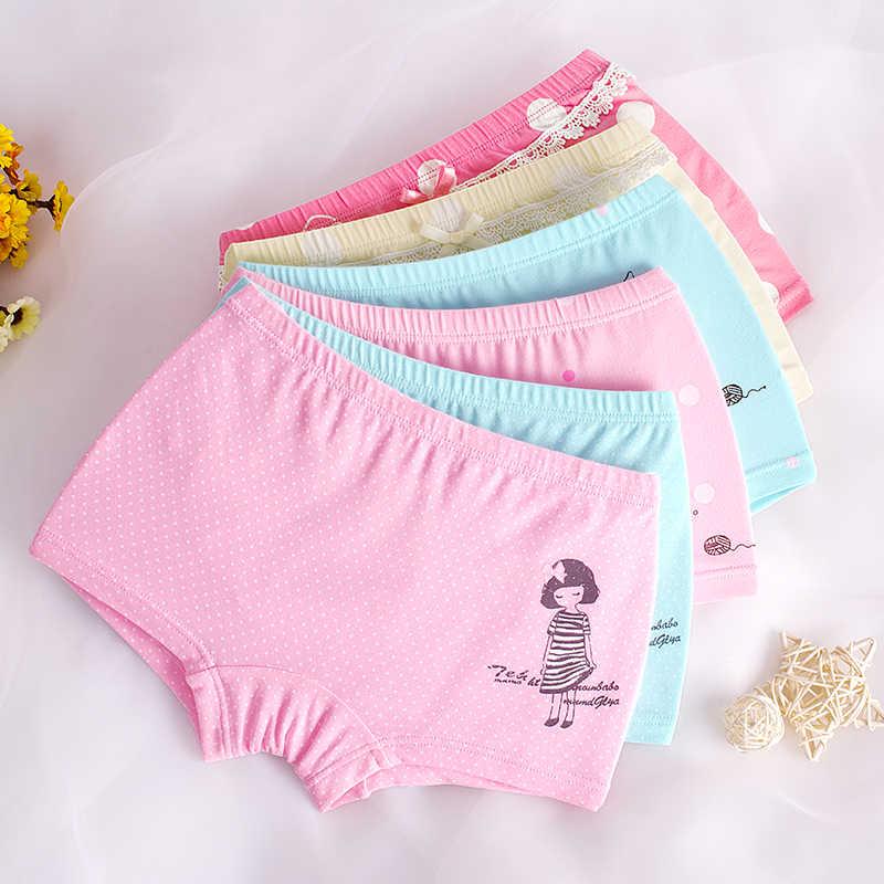 نوعية جيدة الأطفال الملابس الداخلية القطن الفتيات الأميرة الملابس الداخلية رخيصة الاطفال سراويل طفلة داخلية 2 قطعة/الوحدة و 4 قطعة/الوحدة