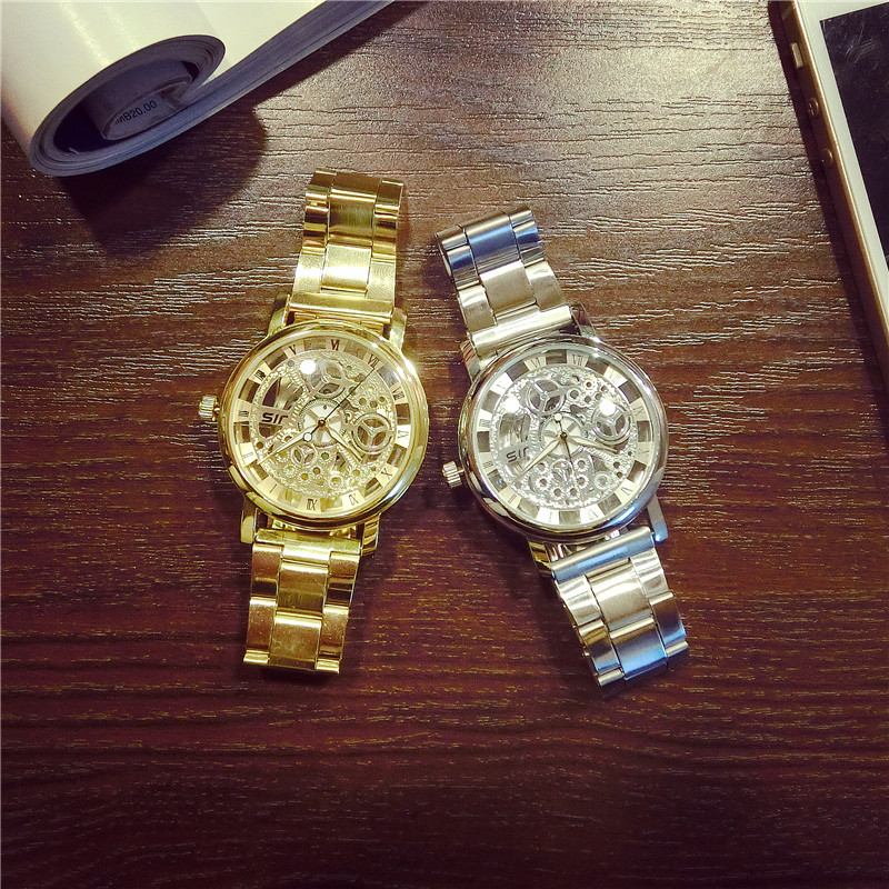 Νέα μάρκα πολυτελείας μόδας Casual από - Γυναικεία ρολόγια - Φωτογραφία 6
