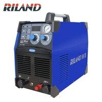 RILAND 380V Three Phase CUT80GT IGBT DC Inverter Plasma Cutter Air Plasma Cutting Machine Plasma Cutter Welder