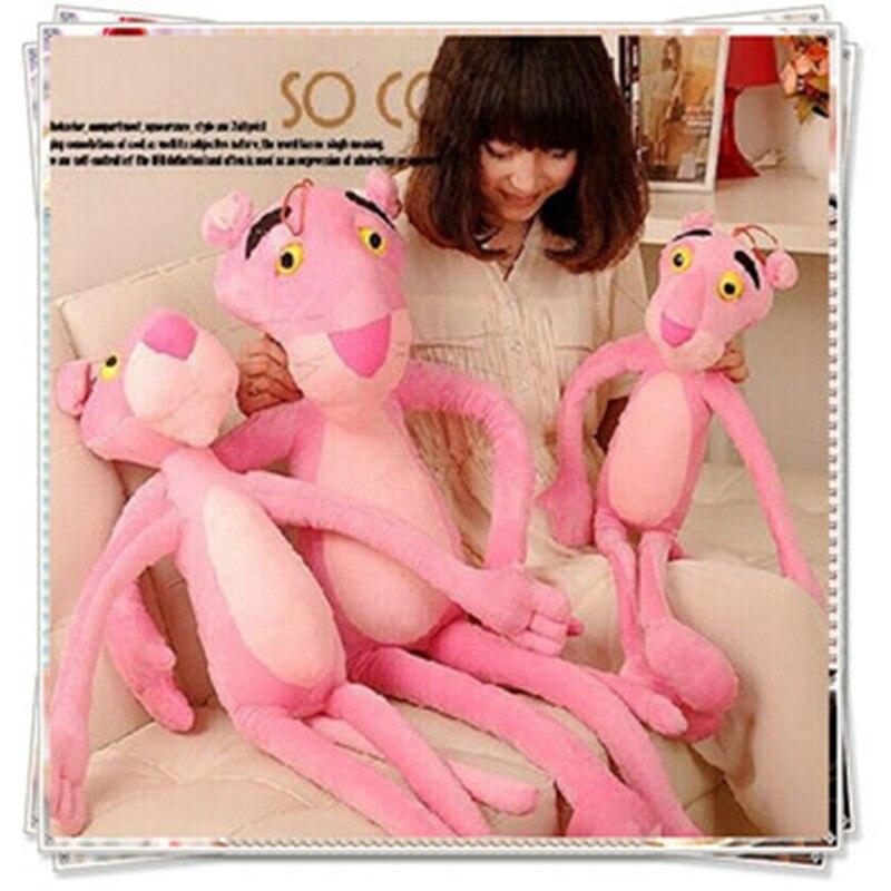 Pantera rosa Peluches de peluche con peluches peluches peluches - Peluches y felpa