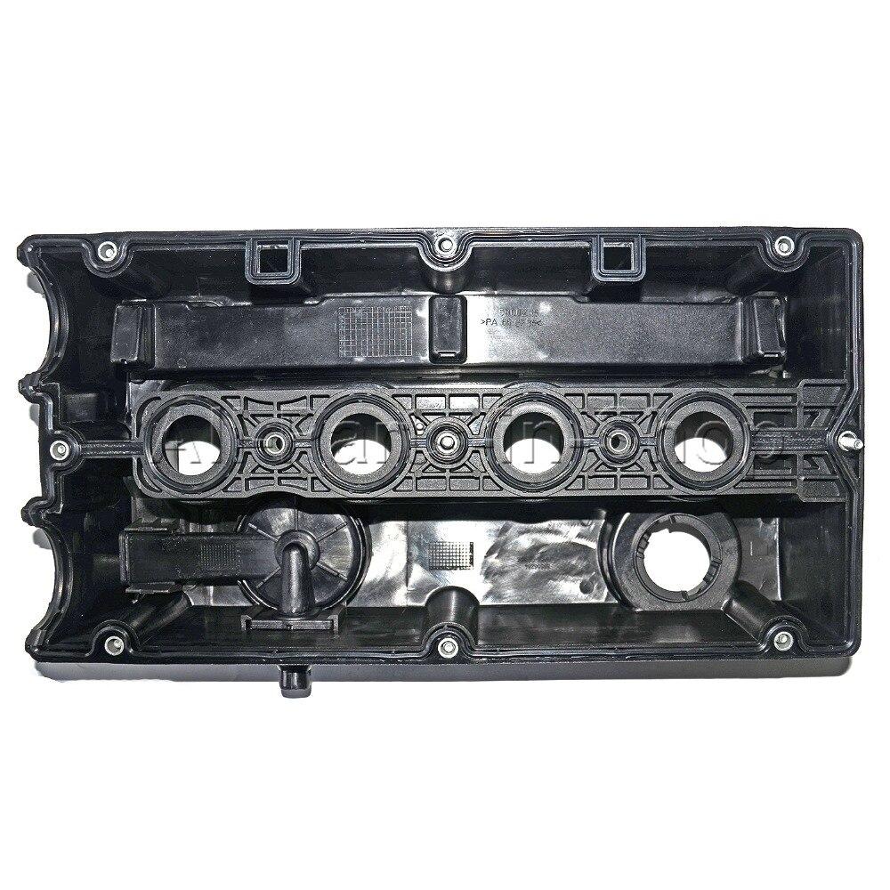 AP02 55556284 5607159 pour Vauxhall Astra G MK4 H MK5 Meriva Vectra C Zafira B couvercle et joint de soupape de moteur à bascule Z16XEP 1.6 - 3