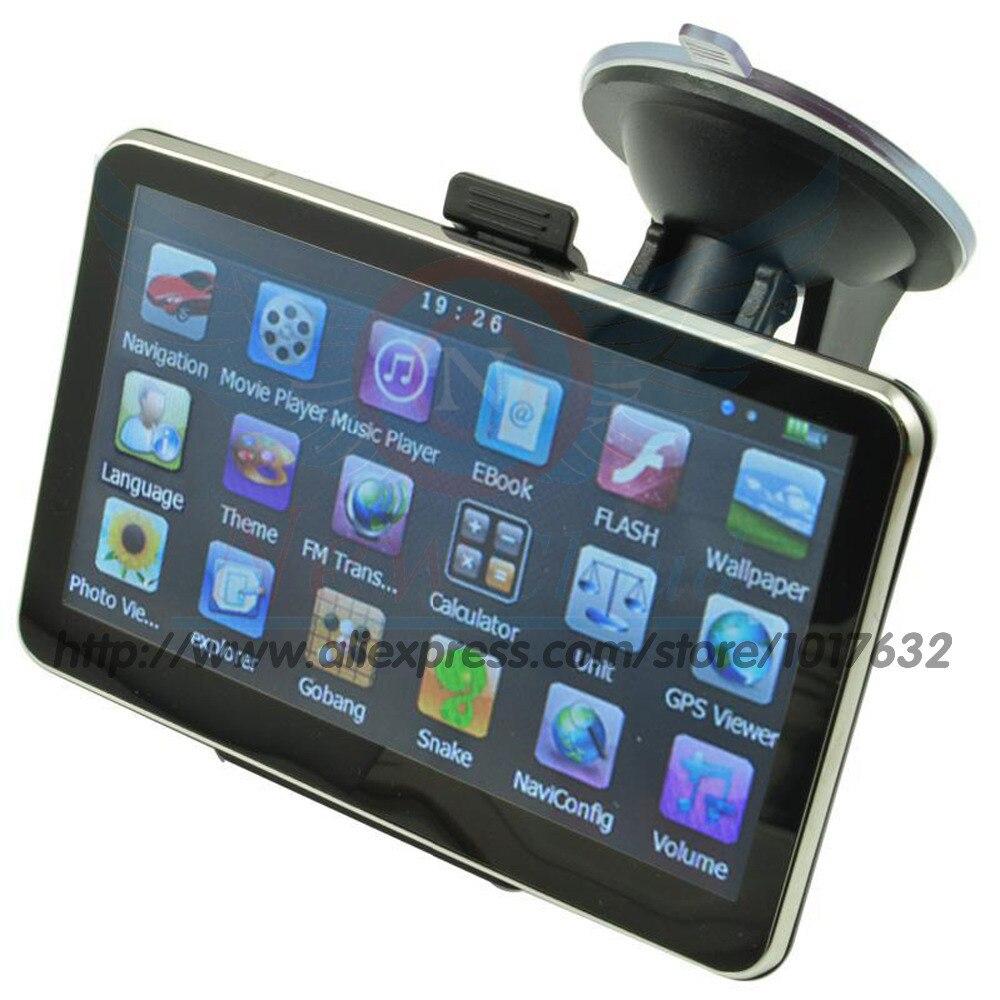 oriana car gps navigator 5 39 39 5 inch car gps navigation ce6 0 800mhz ddr 128m internal 8gb. Black Bedroom Furniture Sets. Home Design Ideas