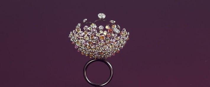 H234 925 silver bracelet, 925 silver fashion jewelry Five Line Gloss Ball Bracelet /aztajraa awhajnoa 1