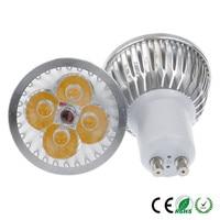 LED spotlight 9W 12W 15W GU5.3 AC110V 220V Led Lamp light MR16 High Power GU5.3 Lampada Dimmable MR16 AC&DC 12V led bulbs