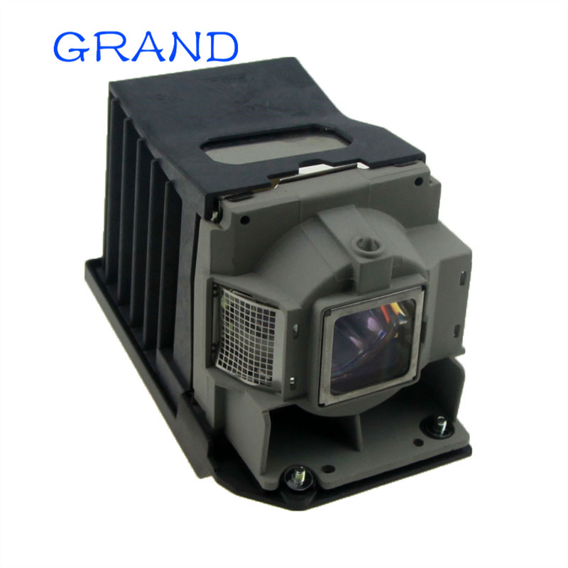 Replacement Projector Lamp with Housing TLPLW23 for TOSHIB A TDP-T360 / TDP-T420 / TDP-TW420/TDP-T360U/T420U/TW420U Happybate