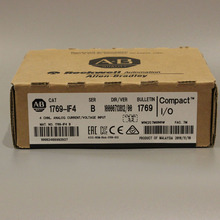 1769-IF4 1769IF4 Allen-Bradley,NEW AND ORIGINAL,FACTORY SEALED,HAVE IN STOCK