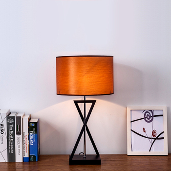 Z181 Simple LED Table Lamp for Bedroom Study Room