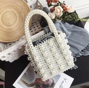 Ručno izrađena torbica za dame i cure! 1