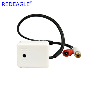 REDEAGLE Adjustable Mini CCTV