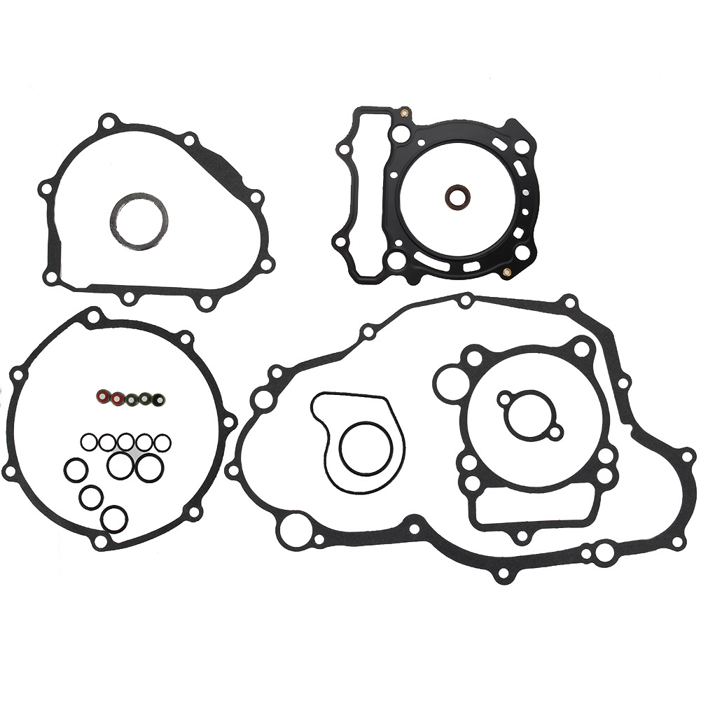 1 Set Complete Gasket Kit Top Bottom End Engine Set for