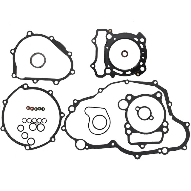 1 Set Complete Gasket Kit Top Bottom End Engine Set For Yamaha