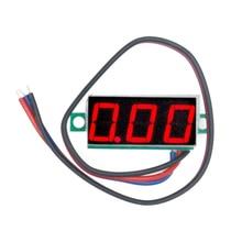 red LCD display mini 0.28