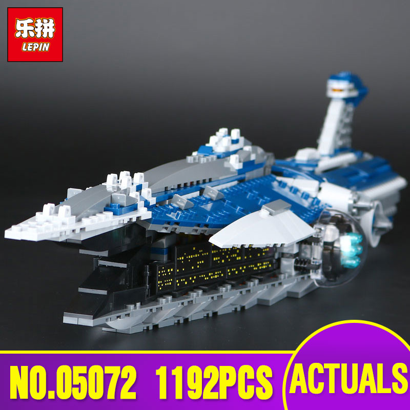 Lepin 05072 Star 1192Pcs War Series The Limited Edition Malevolence Warship Set Children Building Blocks Bricks Toys Model 9515 new mf8 eitan s star icosaix radiolarian puzzle magic cube black and primary limited edition very challenging welcome to buy