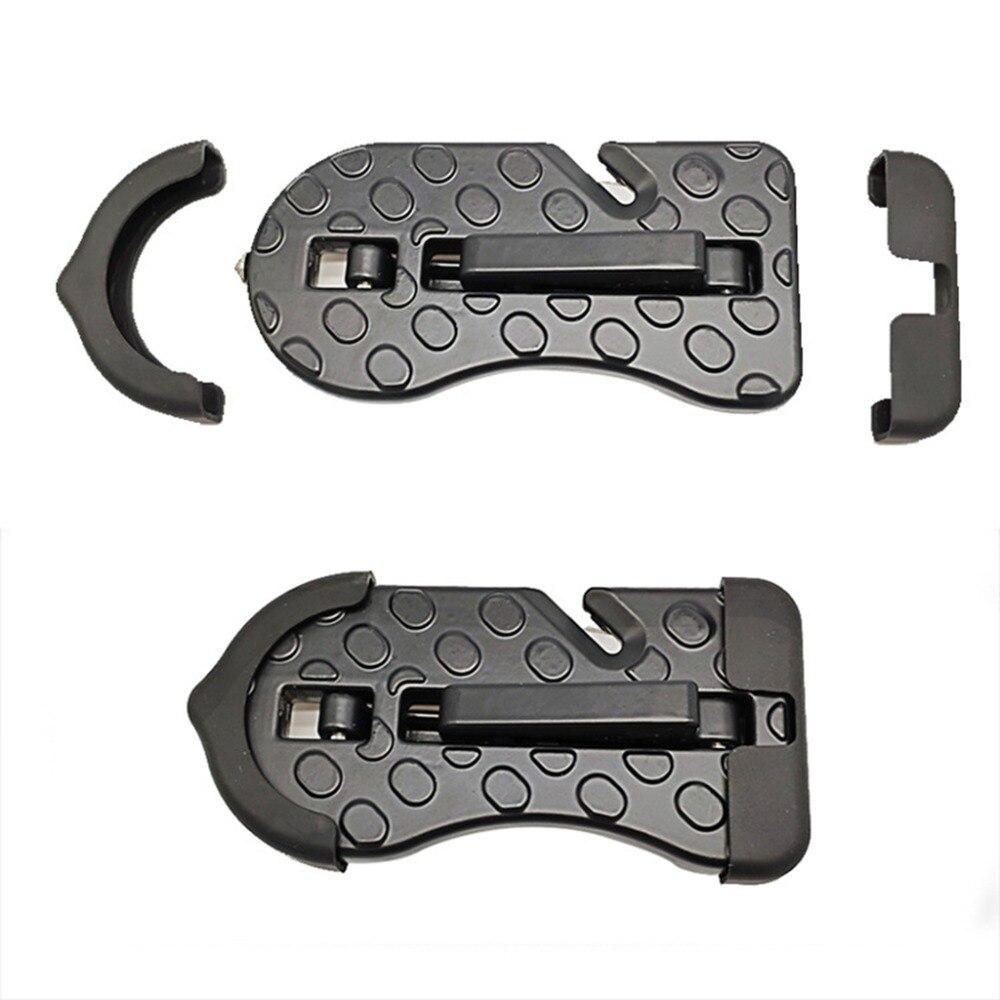 Многофункциональный складной Автомобильный Дверной крюк педали автомобиля на крышу помощь дверь шаг для автомобиля внедорожник