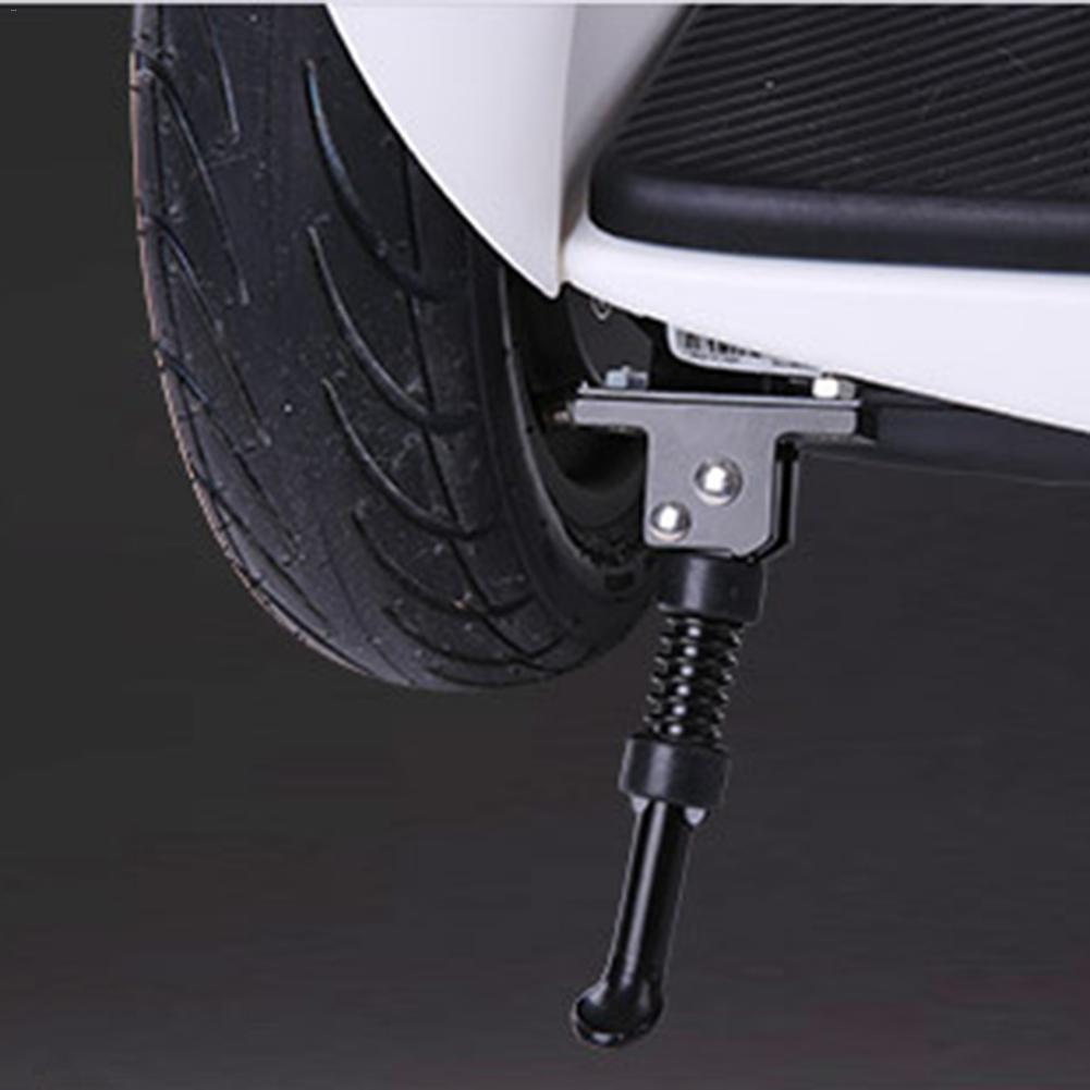 Aluminum Alloy Electric Scooter Kickstand For Ninebot Mini Pro Scooter Xiaomi Balance Car Parking Stand Bracket With Screw Tools