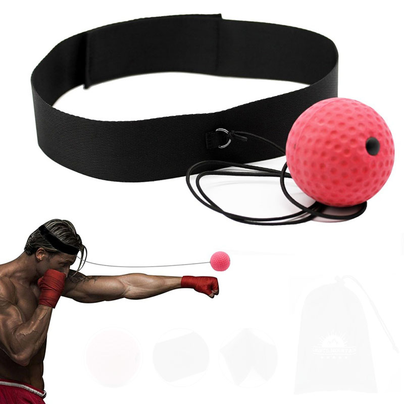 Boxing-Reflex-Speed-Punch-Ball-Training-Hand-Eye-Coordination-with-Headband-Improve-Reaction-Muay-Thai-Gym (2)