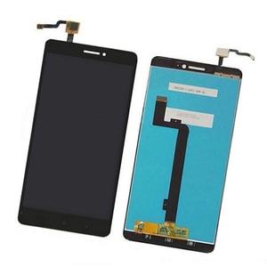 Image 4 - Ocolor ل شاومي MI ماكس LCD عرض و شاشة تعمل باللمس الجمعية استبدال 6.4 ل شاومي ماكس الهاتف مع أدوات و لاصق