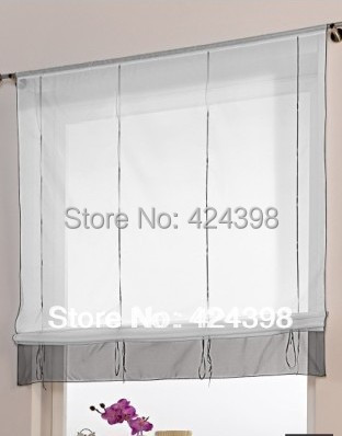 beatiful kitchen curtains coffee window curtain ribbon transparent