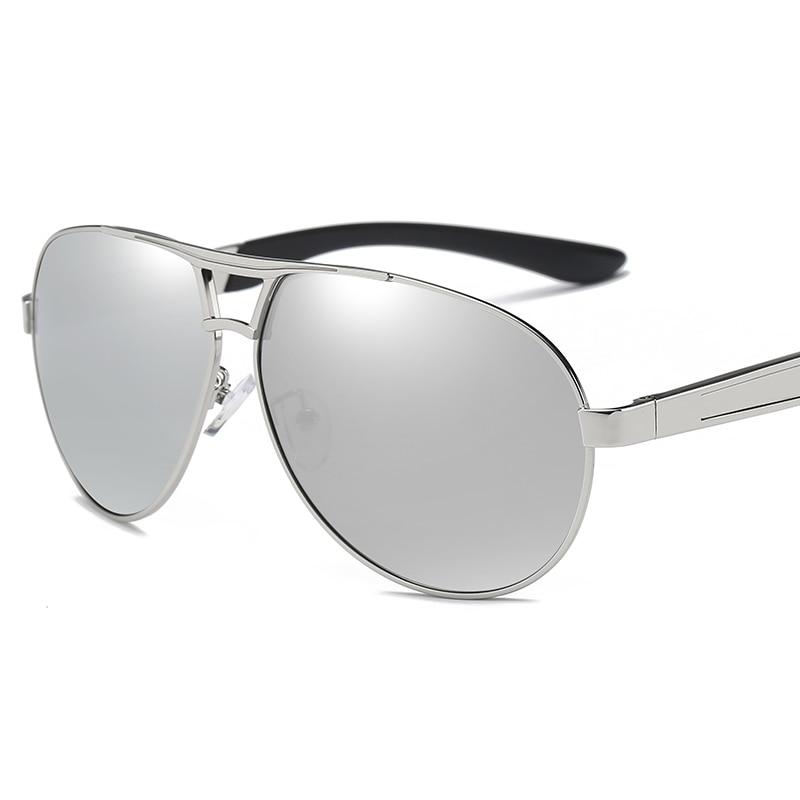 9df722ce7be JULI Men Aluminum Polarized Sunglasses Men Classic Brand Sunglasses Police  Eyewear Coating Mirror Sun Glasses Driving