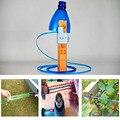 2017 Botella Plástica Creativa Cortador Herramienta de Mano Verde DIY Cuerda Botella De Plástico Al Aire Libre Para El Hogar y Decoración Del Jardín