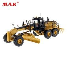Детские игрушки 1/50 масштабные строительные машины дм 18м3 автогрейдер 85521 сплав литья под давлением 1/50 Высокая линия литья под давлением модель