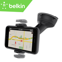 Belkin Mobile Phone Holder Universal Dashboard Window Mount Stand Bracket 360 Degree Rotation for iPhone 8 7 6s Plus F8M978