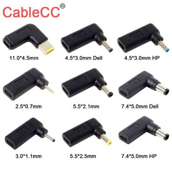10pcs/lot CY  USB 3.1 Type C USB-C to DC Adapter PD Emulator Trigger for Lenovo ThinkPad X1 Carbon
