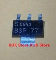 Original 100% NEW BSP77 BSP77L6327 SOT-223 10PCS/LOT