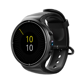Smart Watch Android 7.0 LTE 4G Bluetooth 4.0 Smartwatch 1GB+16GB Memory with Camera Heart Rate GPS WIFI I8 PK Z28 Q1 wrist watch