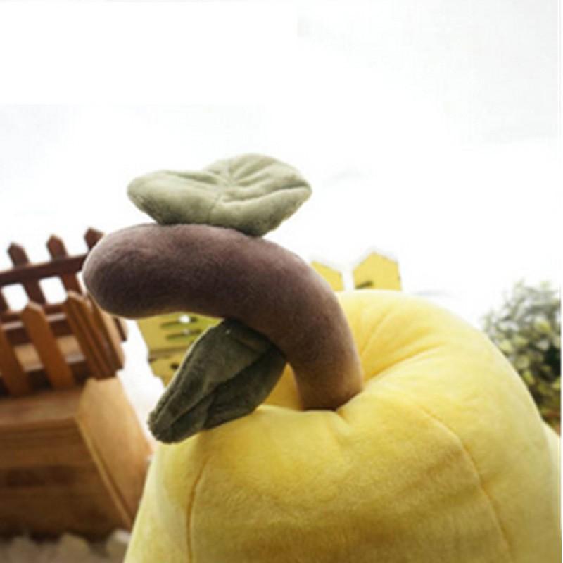 Pear plush  3