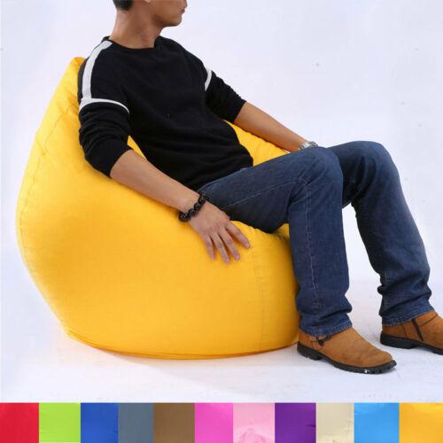 Brilliant Hot Sale Outdoor Indoor Bean Bag Tall Beanbag Seat Garden Short Links Chair Design For Home Short Linksinfo