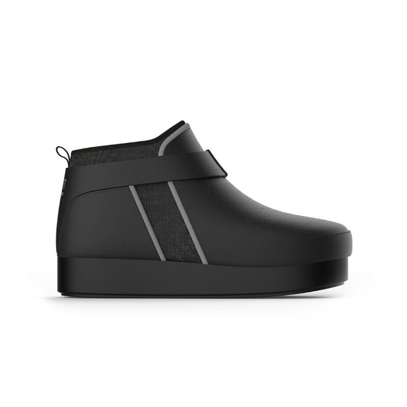 iFoot Black Color2