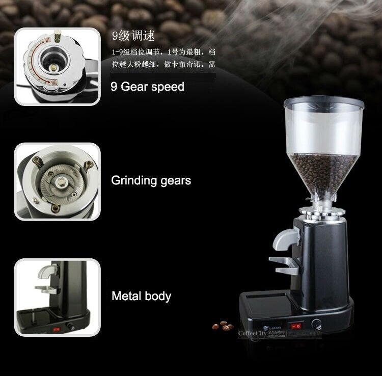 Coffee grinder (3)