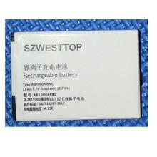 SZWESTTOP оригинальный A20VDP/3ZP Аккумулятор для Philips K700 K600 X503 F322 F511 X223 X703 CTX503 телефона аккумулятор для XENIUM телефон