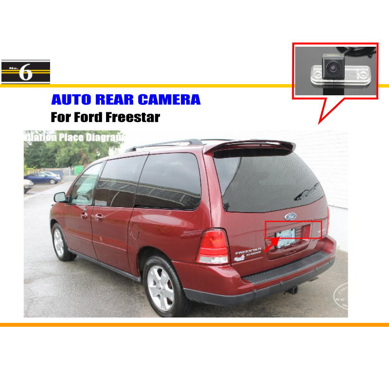 For Ford Five Freestar Galaxy Freestyle
