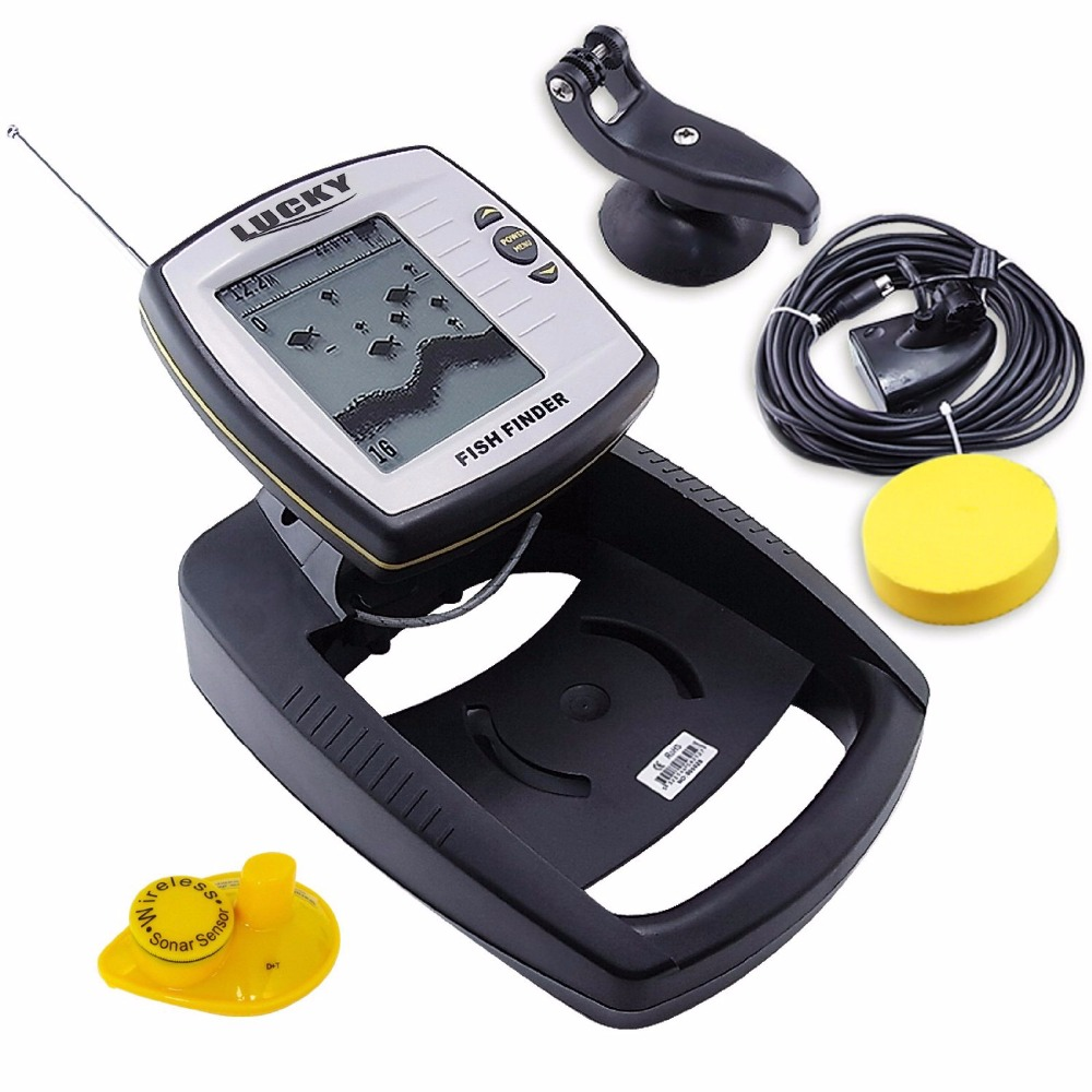 sonar boat promotion-shop for promotional sonar boat on aliexpress, Fish Finder