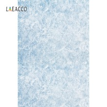 Laeacco Marble Surface Gradient Solid Color Texture Birthday Party Baby Photo Backgrounds Backdrops Photocall Studio