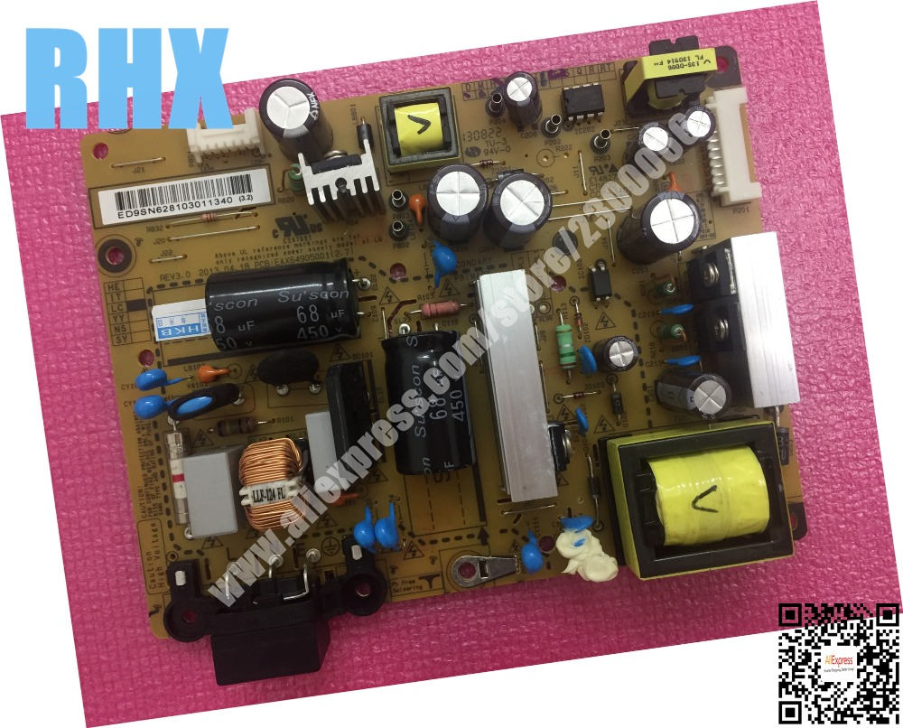 32LN5100 power panel EAX64905001 LGP32 13PL1 LGP32I 13PL1 is used EAX64905001 EAX65284501 They re the same