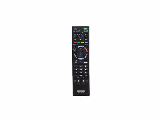 Mando a distancia para Sony KDL 40W609B, RM YD099, KDL 42W805B, KDL 60W605B, KDL 60W607B, BRAVIA, LED, HDTV