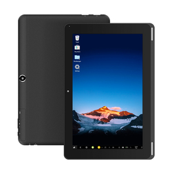 YUNTAB 10.1 أندرويد 5.1 B102 رباعية قاعدة البيانات الأساسية للكمبيوتر اللوحي مع منفذ HDMI صغير ، 1280*800 IPS شاشة تعمل باللمس كاميرا مزدوجة بطارية 6000mAh