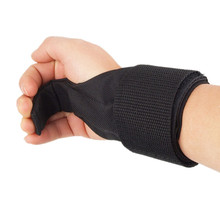 1 Piece Fitness Gloves Weight Lifting Hook Training Gym Grips