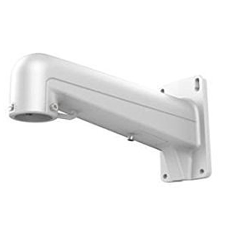 Bracket DS-1602ZJ Outdoor Indoor Wall Mount Aluminum Alloy for Dome IP Camera DS-2DE7182-A DS-2DE7174-A DS-2DF8223I-AEL(W) cctv bracket ds 1212zj indoor outdoor wall mount bracket suit for bullet camera s bracket ip camera bracket