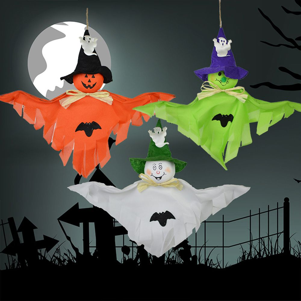 1pcs New Arrival Horrible Halloween Hanging Decoration